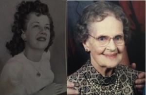 Dorothy M. Bowersox