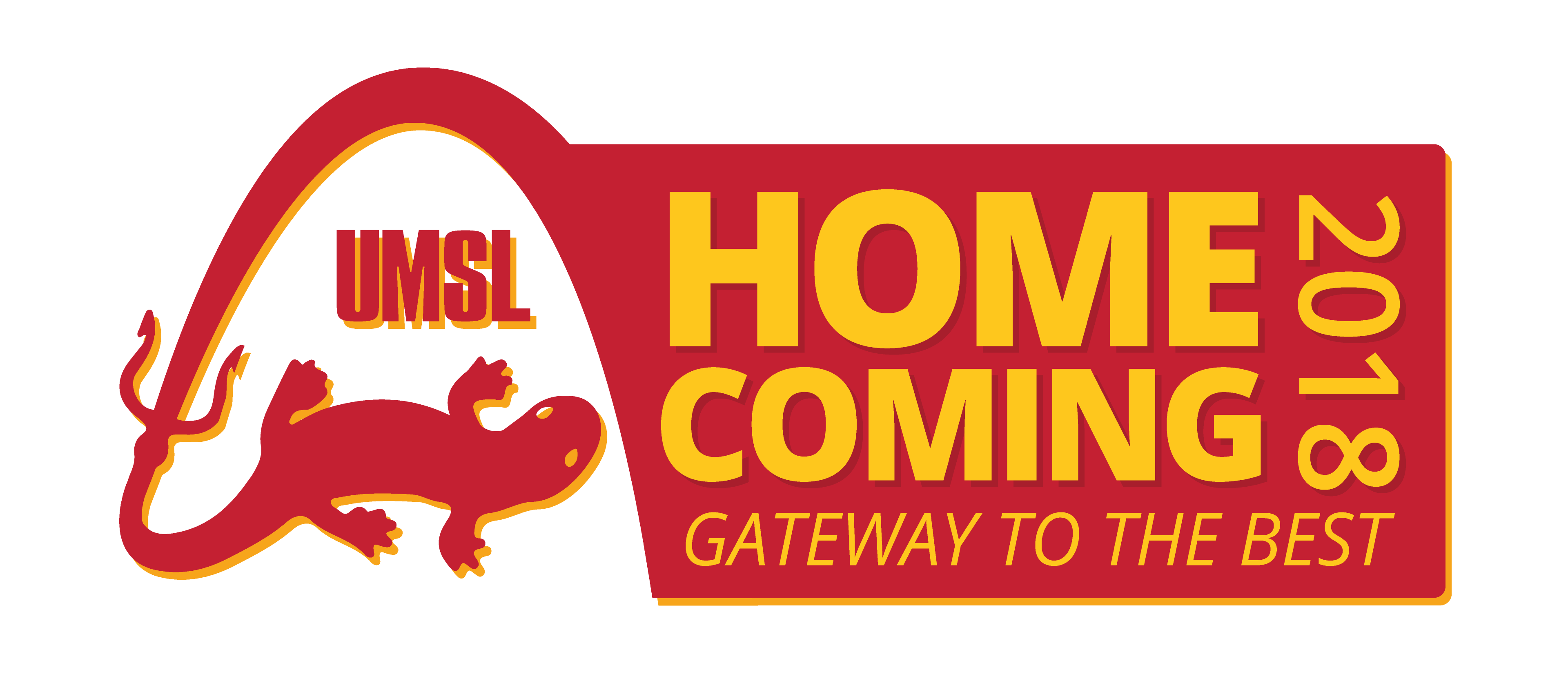 Homecoming 2018 - Gateway to the Best