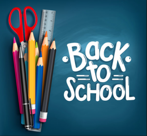 """You Only Get One """"First Day of School"""" – HR Update"""