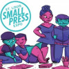 See Natural Bridge at the St. Louis Small Press Expo