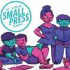 See Natural Bridge at the St. Louis Small Press Expo