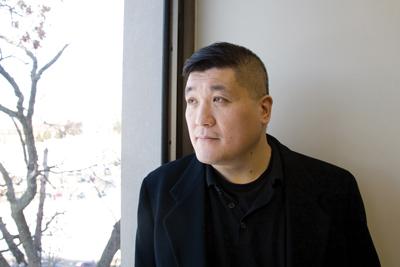 UMSL historian Minsoo Kang
