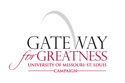 UMSL Gateway for Greatness Campaign logo