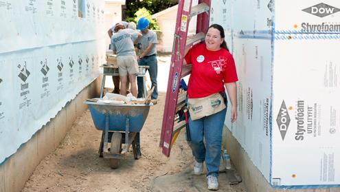 UMSL's Month of Community Giving begins