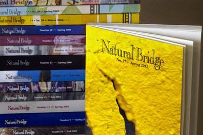 Natural Bridge Literary Journal Umsl 97