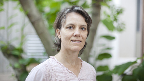 UMSL anthropologist Susan Brownell