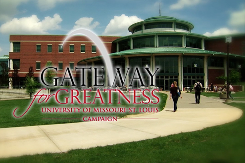 Gateway for Greatness Campaign