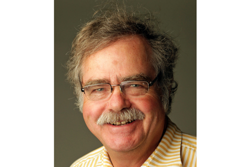 Bill McClellan, columnist for the St. Louis Post-Dispatch