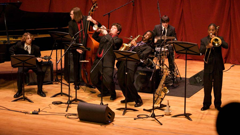 KTVI to air UMSL holiday jazz concert on Christmas morning