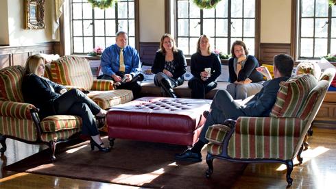 Eye on UMSL: Leadership Academy in Character Education