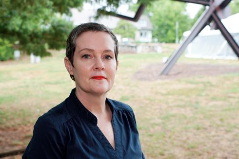 Marilu Knode