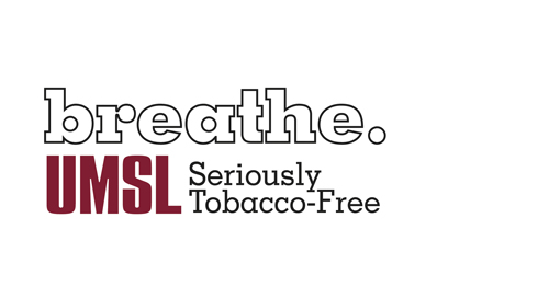 UMSL Seriously Tobacco-Free