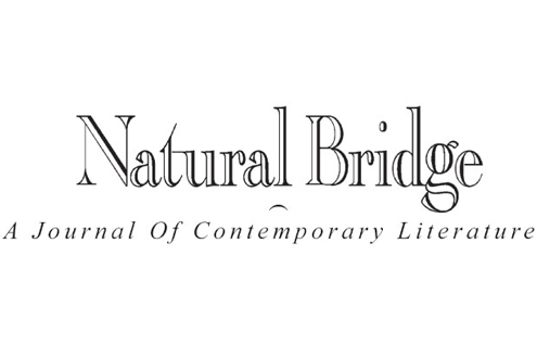 Natural Bridge Literary Journal Umsl 48