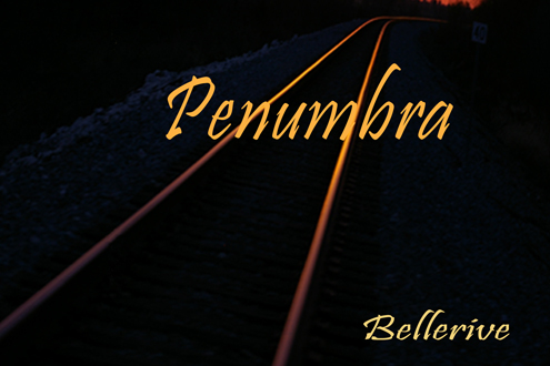 """Penumbra,"" issue 13 of ""Bellerive,"" produced by the Pierre Laclede Honors College at UMSL"
