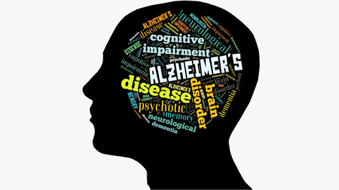 Alzheimer's in minorities focus of contemporary issues series discussion