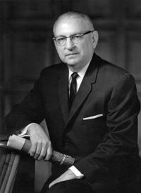 Ward E. Barnes