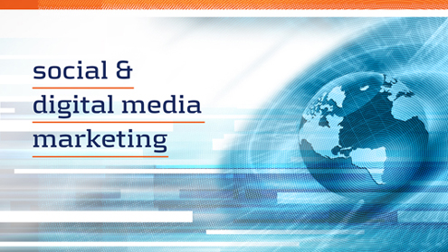 Digital Media Marketing at UMSL