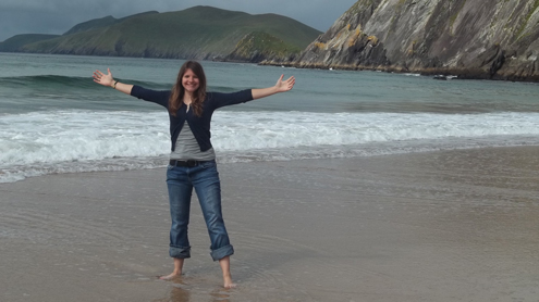 To Ireland and back: UMSL history alumna shares her study abroad experience