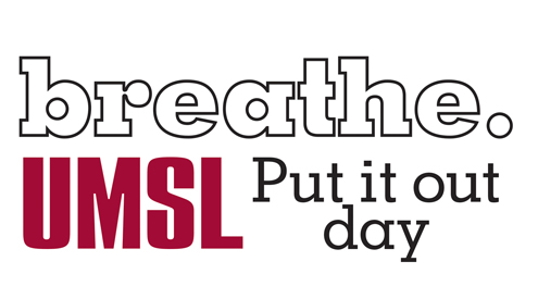 UMSL Put It Out Day