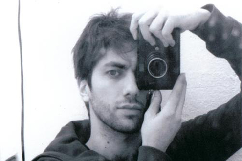 "Nev Schulman, star of the documentary ""Catfish"""