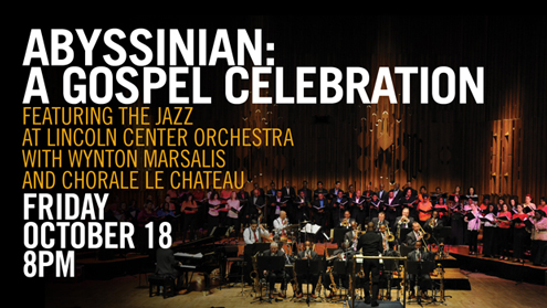 """Abyssinian: Gospel Celebration"" at UMSL"
