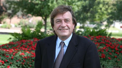 UMSL education scholar named president of Association for Moral Education