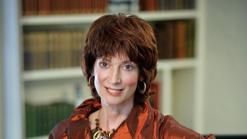 Music professor named among most innovative women professors