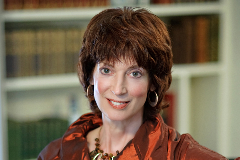 Barbara Harbach named Curators' Professor