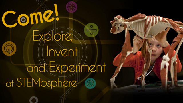 Explore the STEMosphere at UMSL