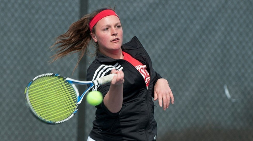 Verboven named GLVC Women's Tennis Player of the Week