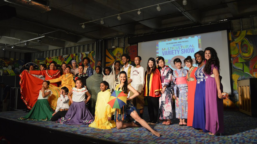 UMSL highlights diversity during annual Multicultural Variety Show