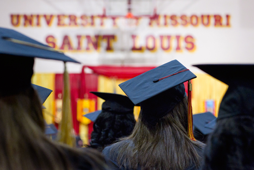 UMSL Commencement