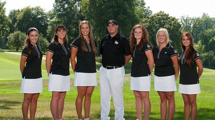 Women's golf team named GLVC SAAC Team Sportsmanship Winner