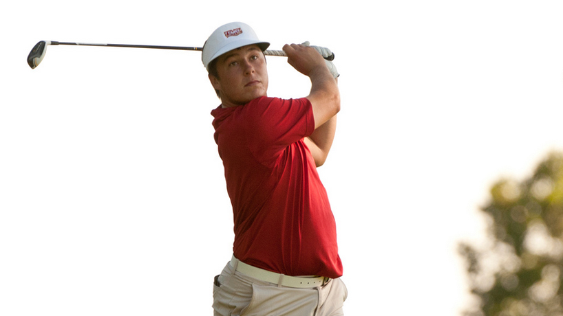 Yates named GLVC Player of the Year in Men's Golf