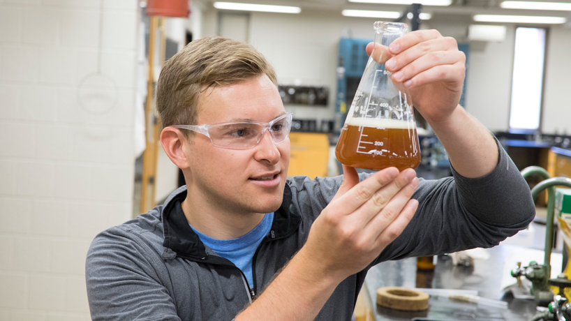 UMSL to offer beer brewing course this fall