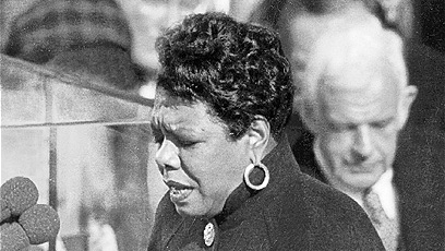 UMSL community reflects on Maya Angelou