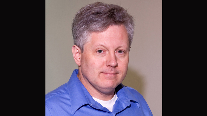 Professor Keith Stine named American Chemical Society Fellow