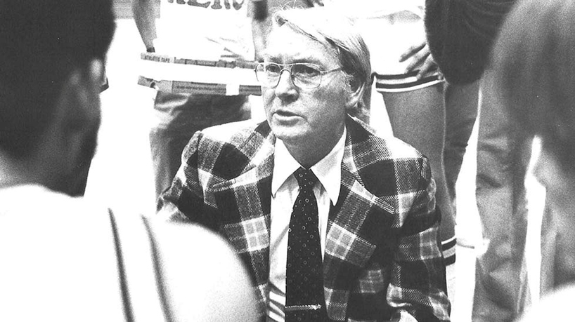 Legendary UMSL Basketball Coach, Athletics Director Chuck Smith passes away