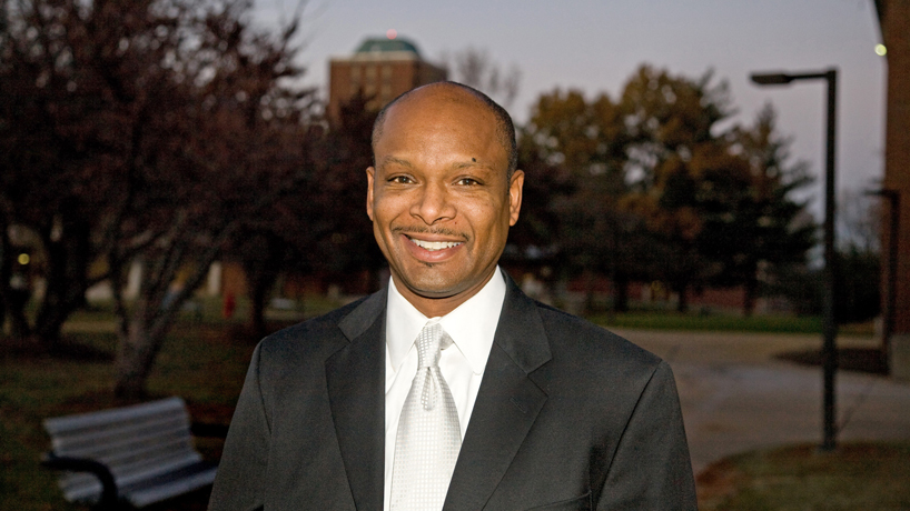 Governor appoints UMSL professor for cabinet post