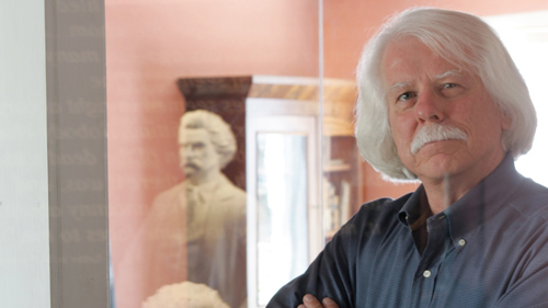 Head of UMSL Museum Studies Program honored for 'distinguished career'