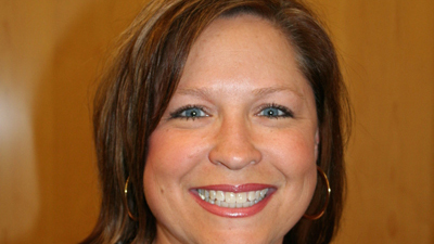 Emerson selects UMSL alumna for 2014 Excellence in Teaching Award
