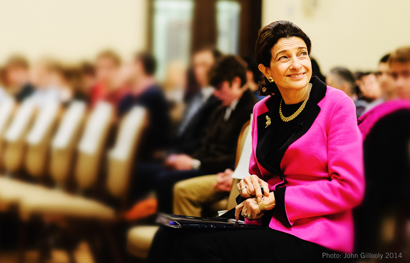 Former Sen. Snowe to headline UMSL Public Ethics Conference