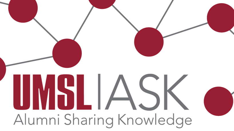 Link in with UMSL|ASK