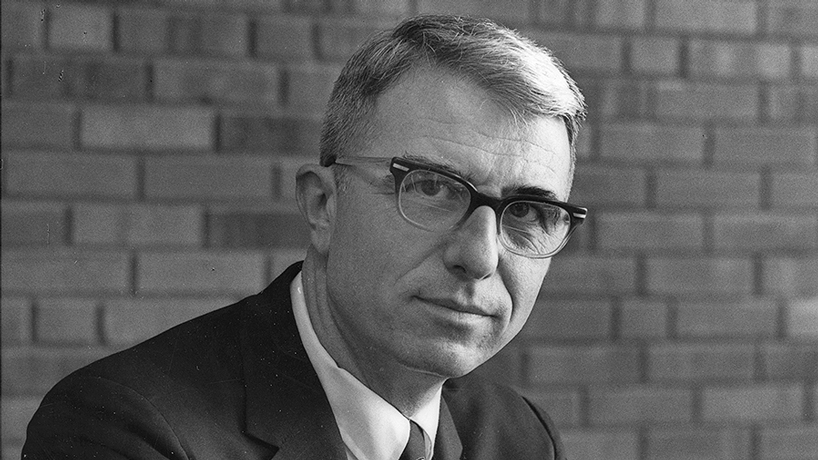 Remembering James Bugg, 94, UMSL's first chancellor