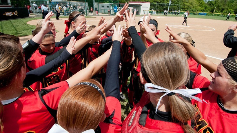 Softball ranked No. 13 in NFCA DII Preseason Poll