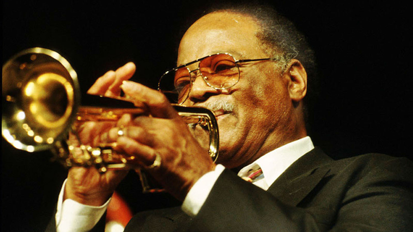 2 UMSL jazz events will honor trumpet great Clark Terry