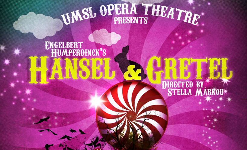 'Hansel and Gretel' brings scrumptious visuals to the opera