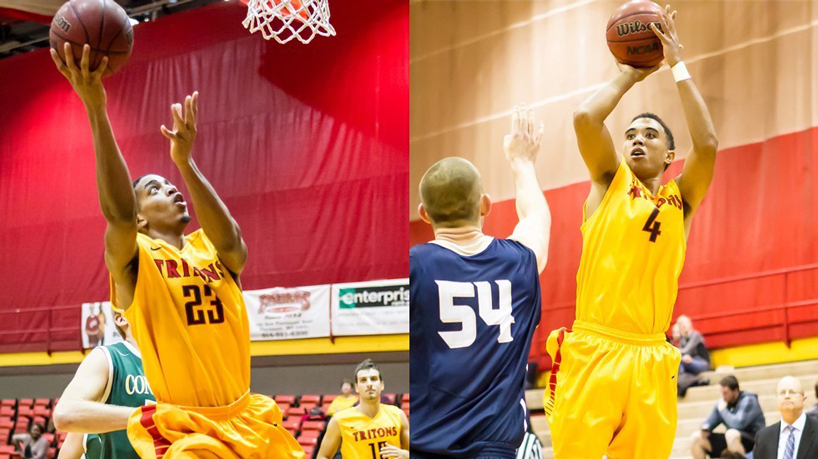 Smith earns First Team All-GLVC honors, Wimbish tabbed to Second Team