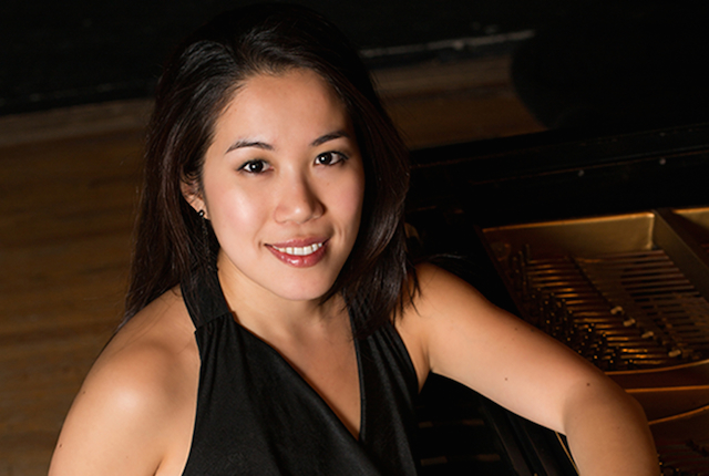 Tzu-Hwa Ho returning to UMSL after piano success