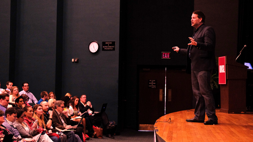 UMSL hosts 2015 State of Digital Media Marketing Conference